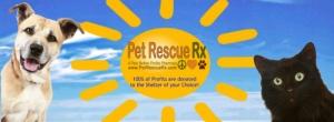 PetRescueRx logo